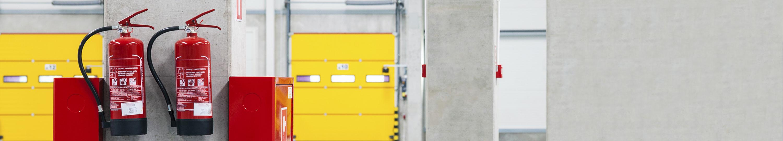 Ingenieurbüro Demant Brandschutzprüfung